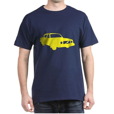 Volvo Dark T-Shirt