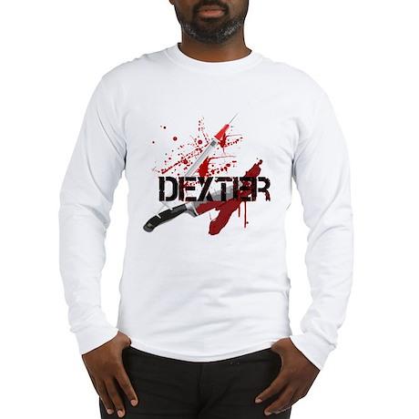 Dexter Long Sleeve T-Shirt