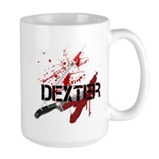 Dexter Ceramic Mugs
