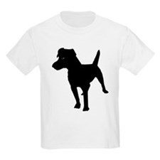 Patterdale Terrier Kids T-Shirt
