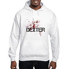 Dexter Hoodie Sweatshirt