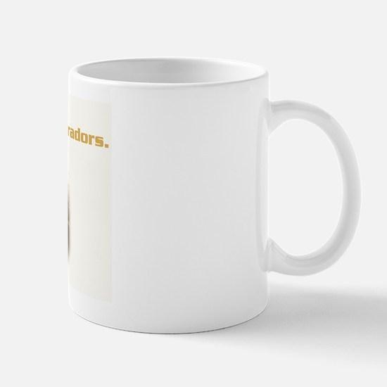 Custom Photo Labrador  Mug