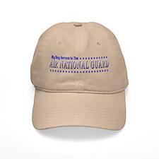 My Air Guard Boy Baseball Baseball Cap