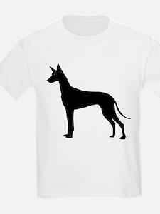 Pharaoh Hound Kids T-Shirt