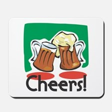 Cheers! Mousepad