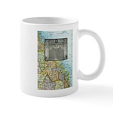 Your big debut! Mug