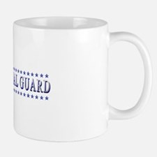 My Air Guard Girl Mug