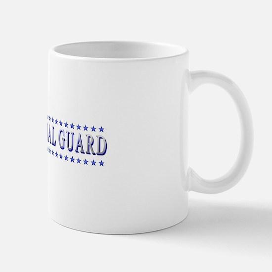My Air Guard Girl Mug