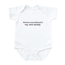 Grow up Vamp Infant Bodysuit