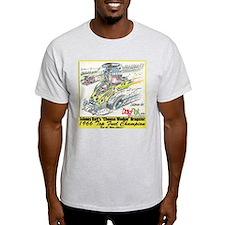 """""""Johnny Ratt"""" T-Shirt"""