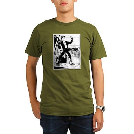 phil-inks-p2 T-Shirt