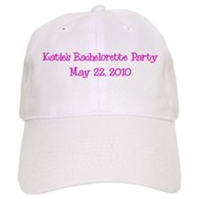 Katie's Bachelorette Party<br /> May 22, 2010 Baseball Cap