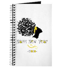 Nappy Journal