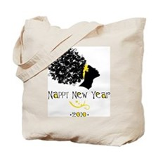 Unique African roots Tote Bag