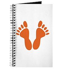 Feet Journal