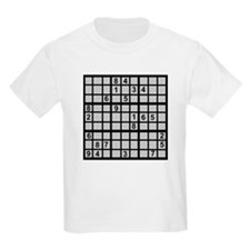 Sudoku - Brainteaser T-Shirt