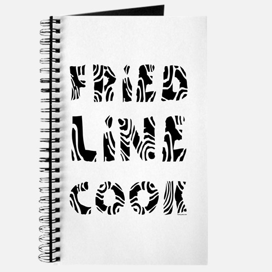 Fried Line Cook Journal