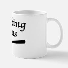 Cooking Genius Mug