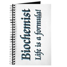 Biochemist Journal