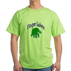 Finger Lake Mermaids T-Shirt