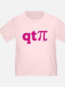 QT Pi-Pink T