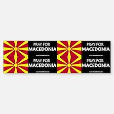 Pray for Macedonia (4 up)