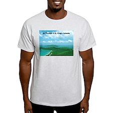 Home of Blackbeard T-Shirt