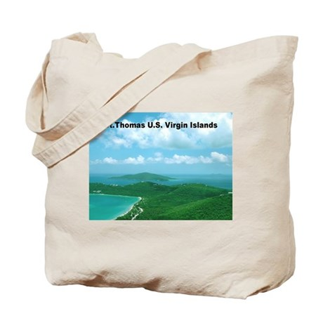 Home of Blackbeard Tote Bag