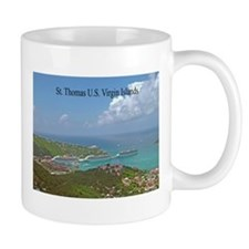 Home of Blackbeard Mug