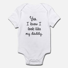 daddy 7-3 Body Suit
