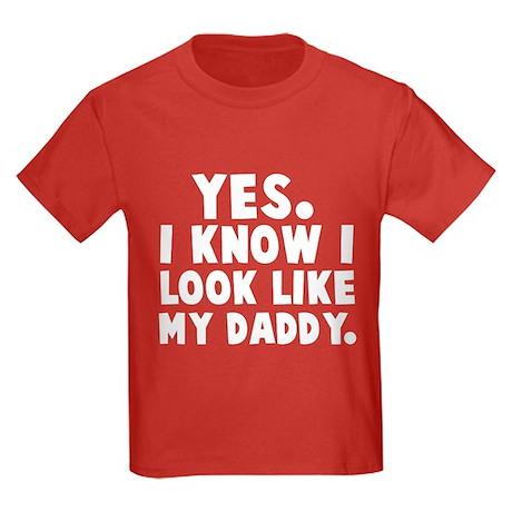 daddy3 7-3 T-Shirt