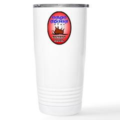 Dead Horse Comedy Hour Travel Mug
