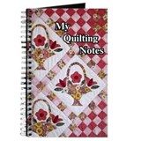 Sewing journal Journals & Spiral Notebooks