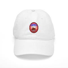 Dead Horse Comedy Hour logo Baseball Cap