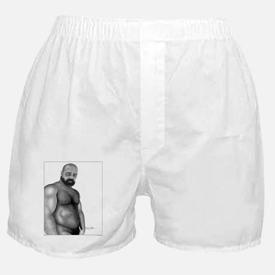 Cole Boxer Shorts