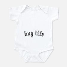 hug life Onesie
