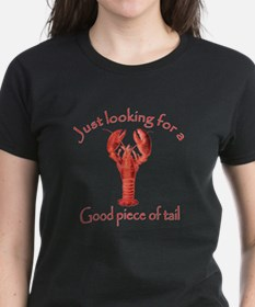 A Good Piece of Tail Tee