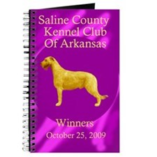 Winners Male 10-25-09 Journal