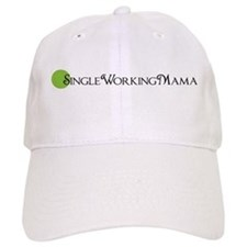 SingleWorkingMama Baseball Cap