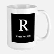 I Miss Reagan Mugs