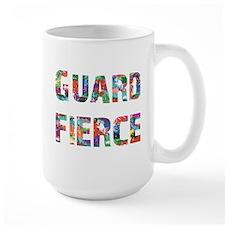 Guard Fierce Mug
