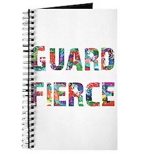 Guard Fierce Journal
