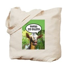 The Original Totes McGoats Tote Bag