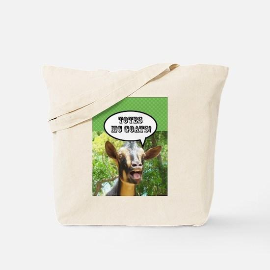 The Original Totes McGoats Tote Bag