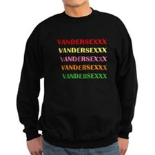 Vandersexxx Sweatshirt