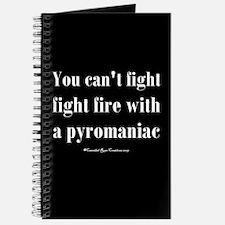 Pyromaniac Journal