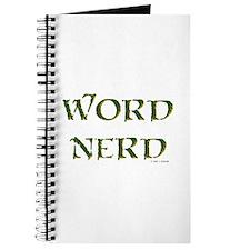 Word Nerd (medieval) Journal