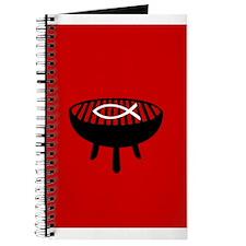 Fire It Up Journal