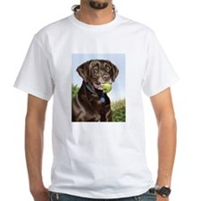 Chocolate Lab 1 Shirt