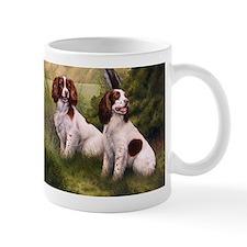Field Springer Spaniels Mug